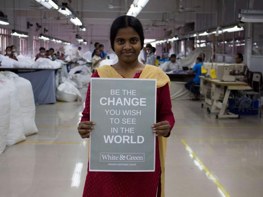 Fairtrade Factory