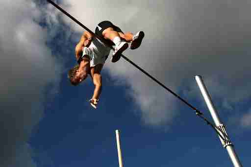 give yourself a boost jump pole vault