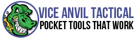 Vice Anvil Tactical Logo