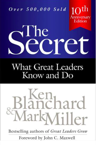 The Secret | LeadershipBooks.store