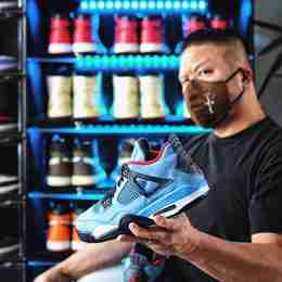 Sneakerhead Spotlight: Chris Chu Shares His Throne Picks