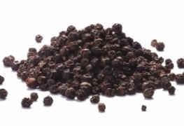 Bioperine (black pepper extract)