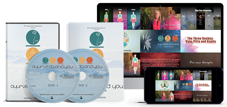 Ayurveda and You Platinum