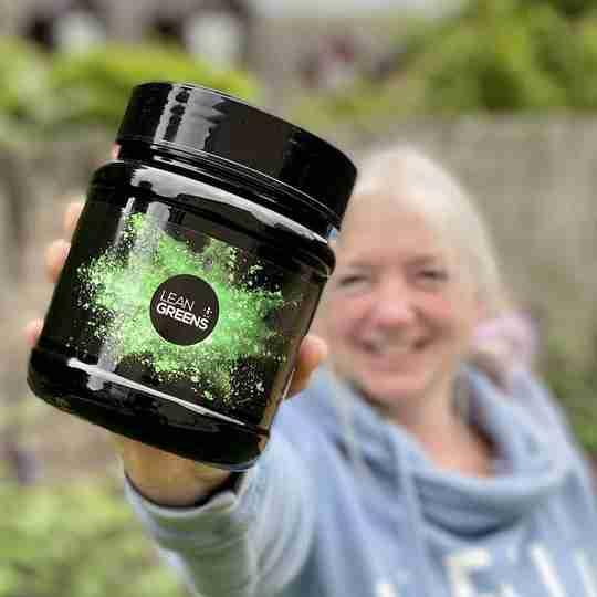 What do super greens powders taste like?