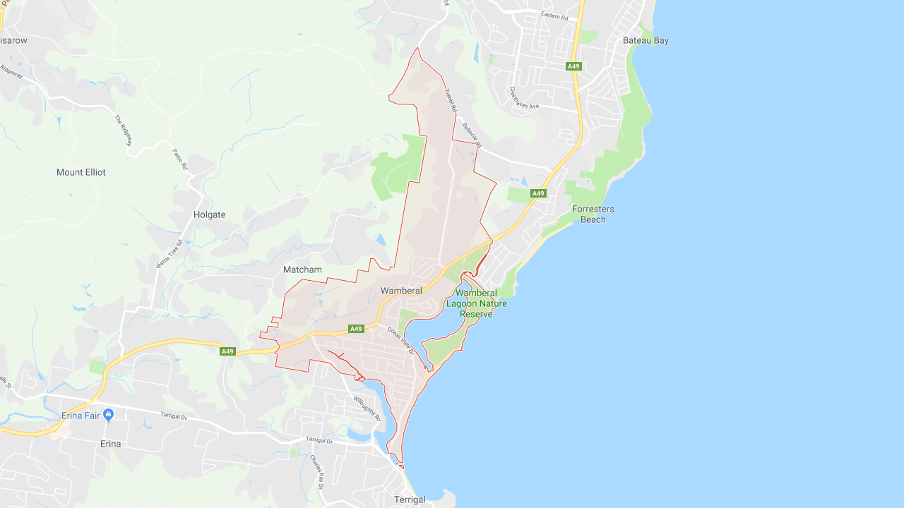 ClotheslinesWamberal2260NSW