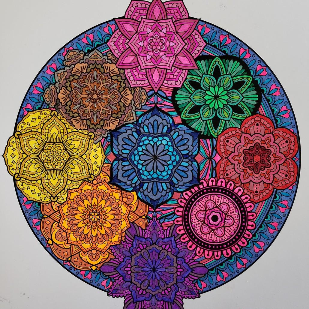 Mandalas Volume 2
