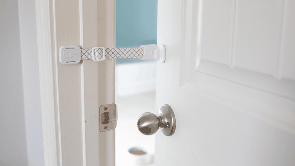 cat hates closed doors - blog image