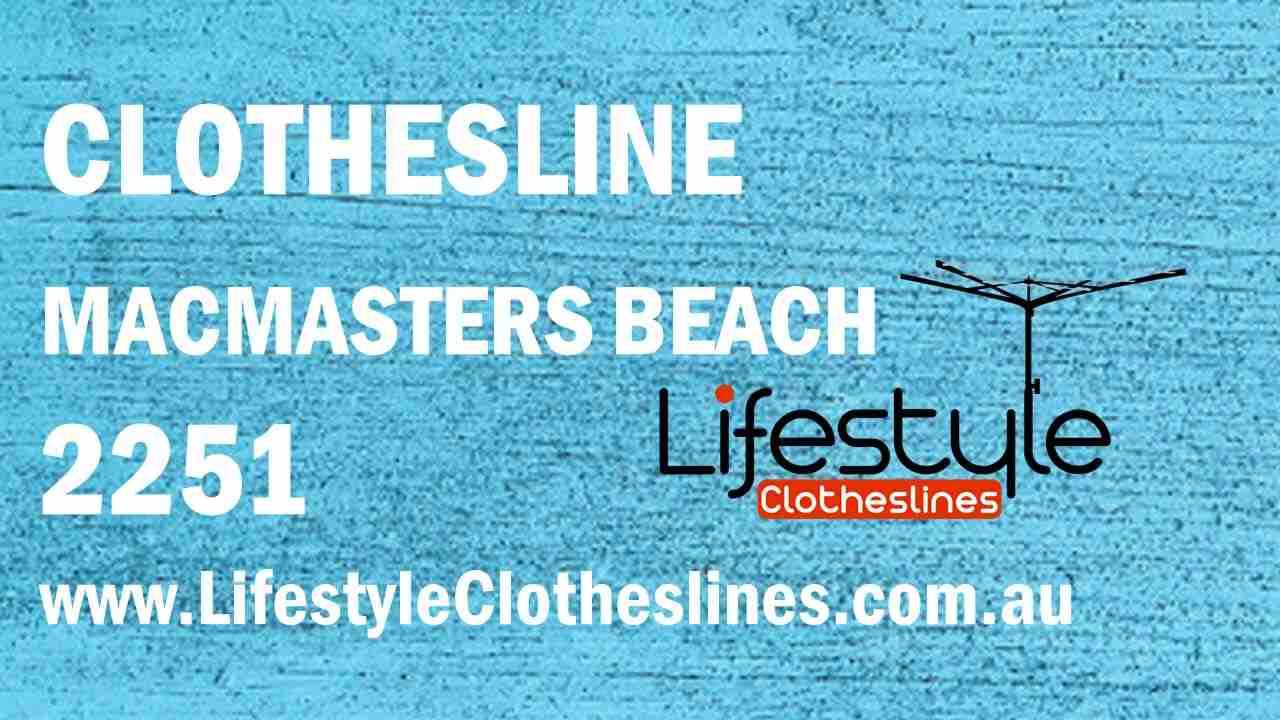 ClotheslinesMacMasters Beach2251NSW