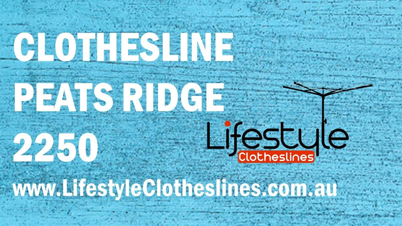 ClotheslinesPeats Ridge2250NSW