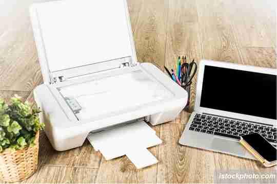 printer bersih, cara merawat printer