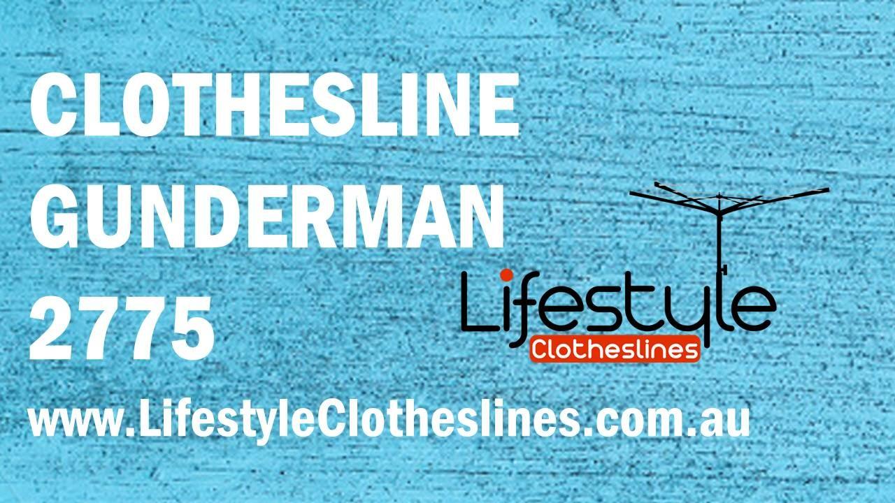 Clotheslines Gunderman2775NSW