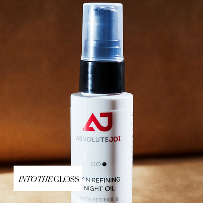 Into the Gloss | ABSOLUTEJOI