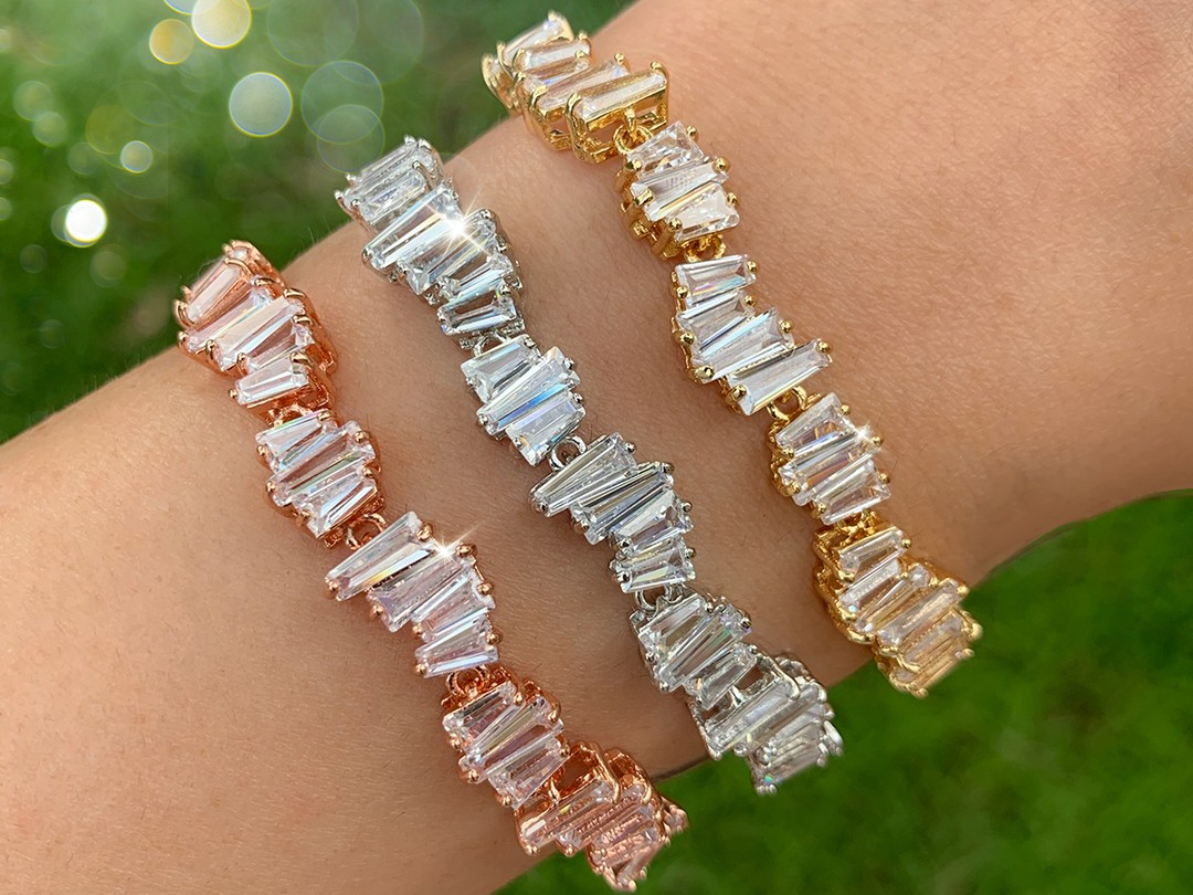 baguette-crystal-adjustable-bracelet