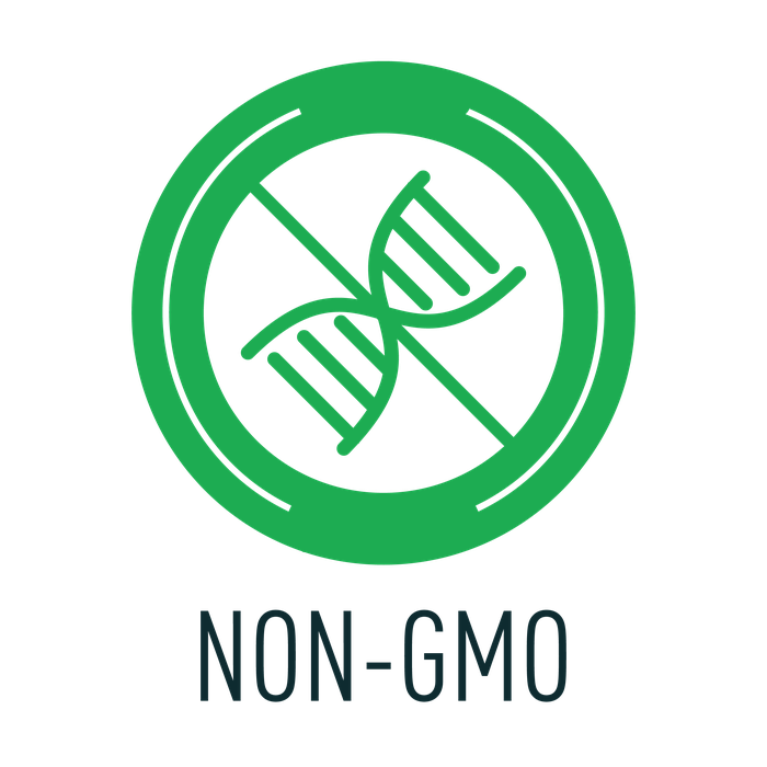 Clean Machine - Non-GMO