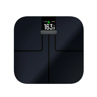 Garmin INdex 2 WEIGHT-ONLY OPTIONIf you only want to track weight, you can disable any other body composition data you don't want to record.