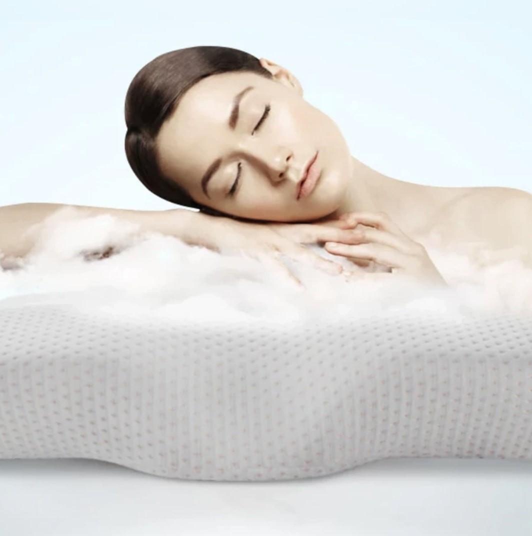 LushDream Smart Pillow