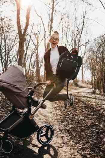 NanaBeebi luiertas rugzak - Luiertas rugzak - NanaBeebi - Nana Beebi - babytas - verzorgingstas - baby luiertas - baby tas - NanaBeebi.nl