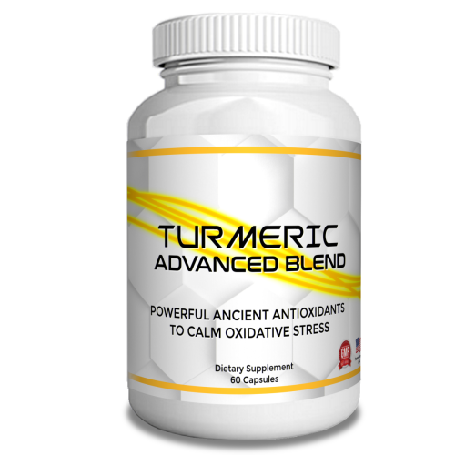 Turmeric Advanced Blend