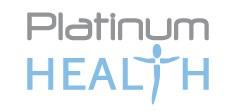 Platinum Health Logo