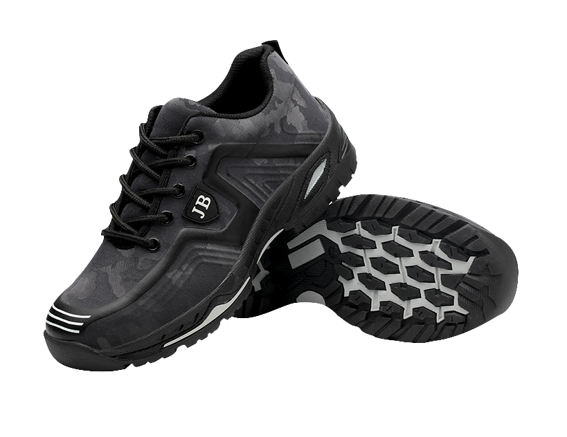 NEW TACTICAL SHOES JB9 - SIMPLY INDESTRUCTIBLE
