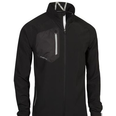 Zero Restriction Jacket - Z700 Full Zip