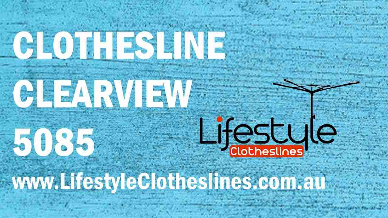 Clotheslines Clearview 5085 SA