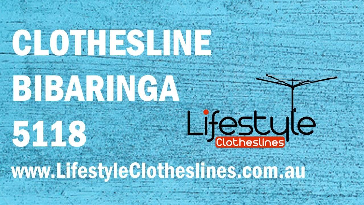 Clothesline Bibaringa 5118 SA