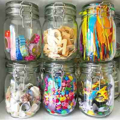 PlayLab Jars