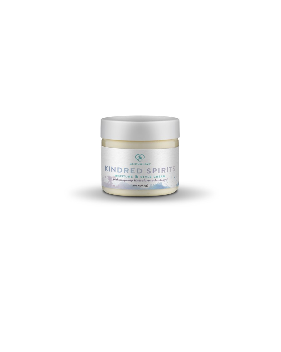 Kindred Spirits Moisture & Style Cream