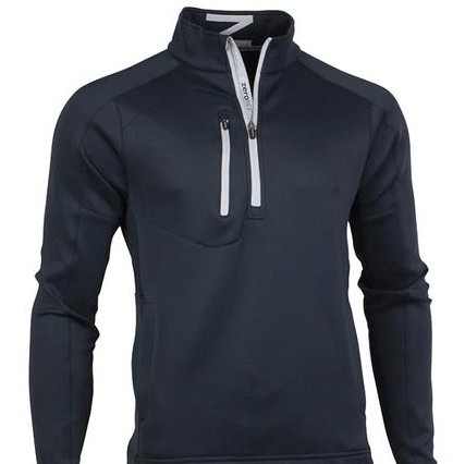 Zero Restriction Sweater - Z500 1/4 Zip Pullover
