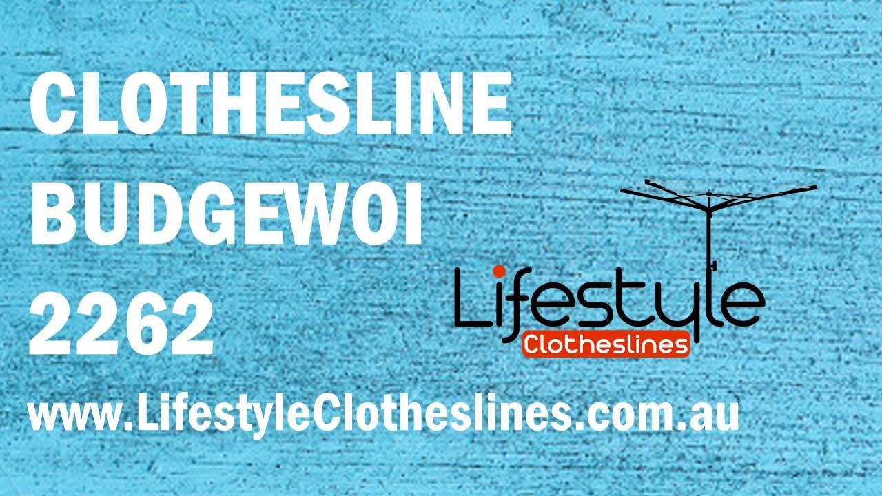 Clothesline Budgewoi 2262 NSW