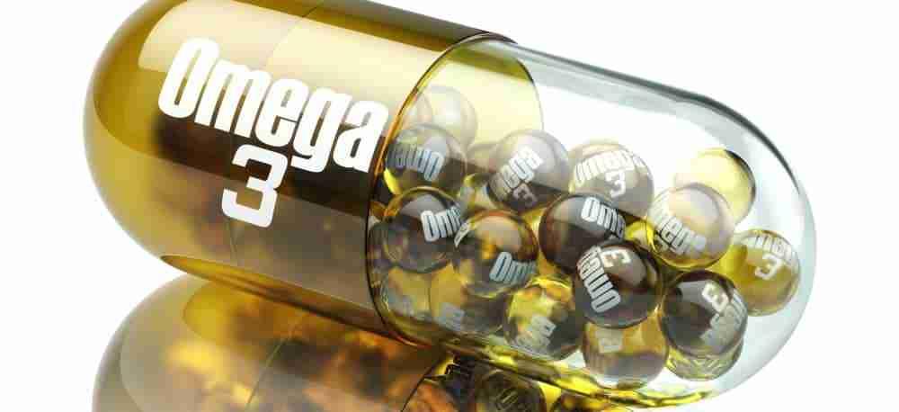 Best Omega 3 supplement UK