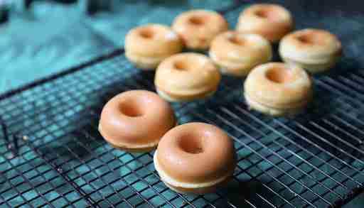 donuts doughnuts aren't ruining your diet