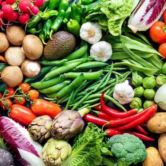 Effective Microorganism Nutritious Vegetables Soil Health Foliar Feed EM-1 TeraGanix