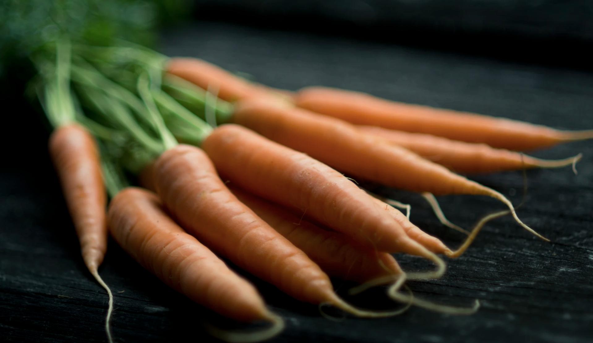 Thermo Diet carrots estrogen