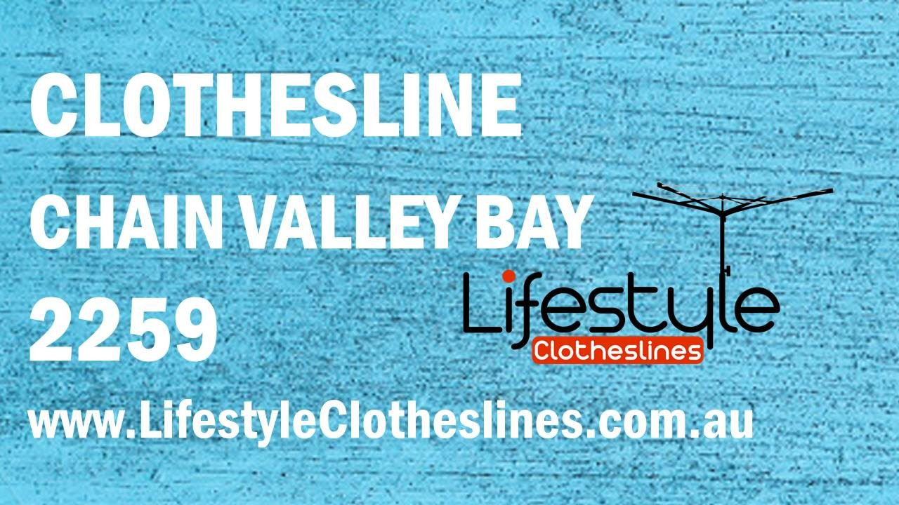 Clotheslines Chain Valley Bay 2259 NSW