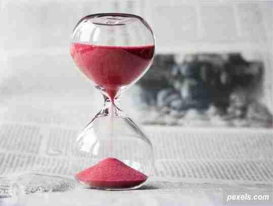time management, manajemen waktu, disiplin, hidup teratur