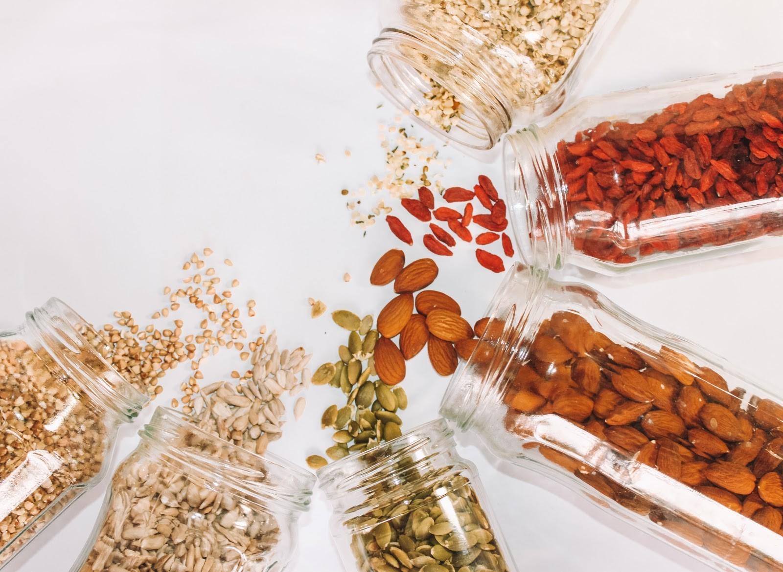 magnesium nuts