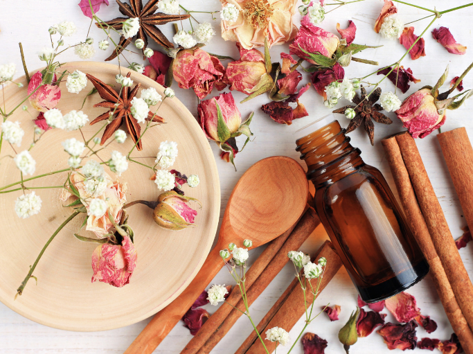 What is aromatherapy? Find out what it is and how to easily get started.