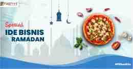 ide bisnis ramadan, bisnis ramadan