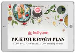 iPad with perfect your perfect plan