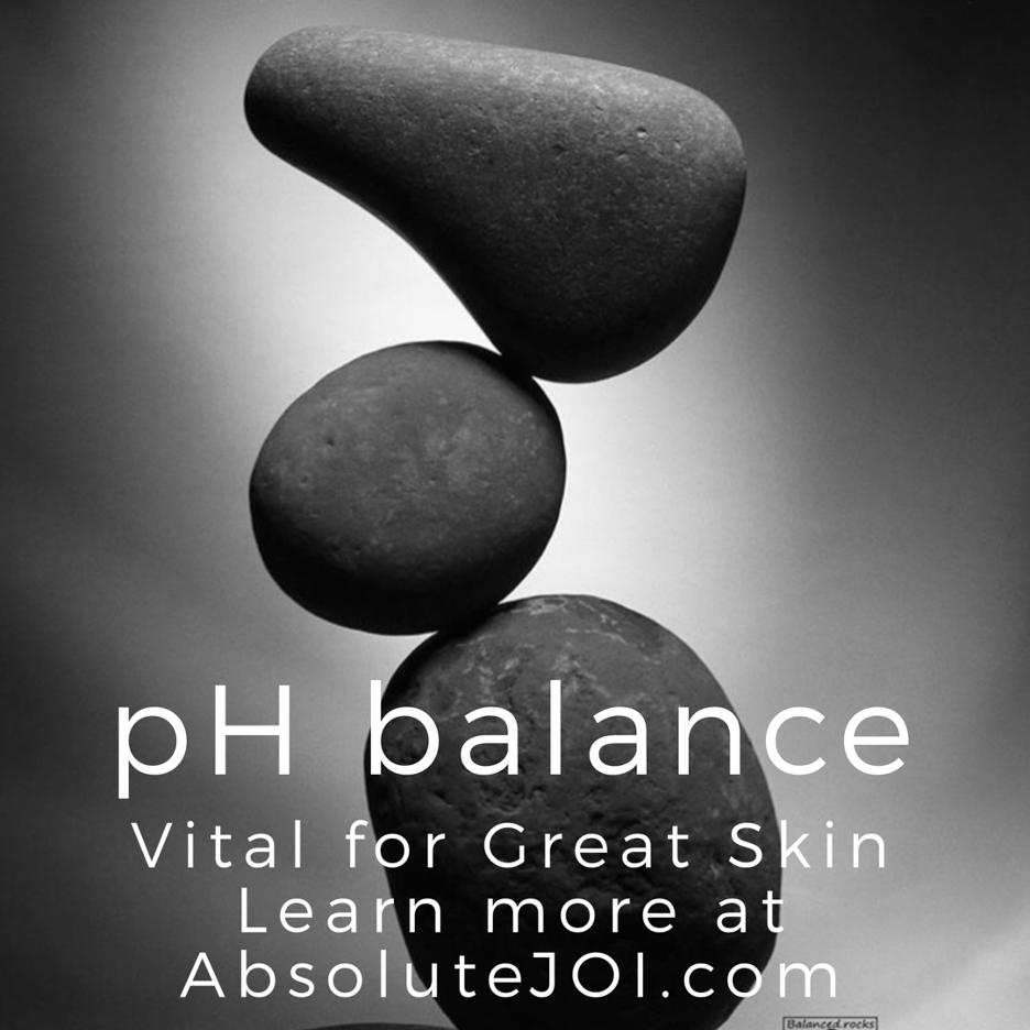 ph Balance for great skin