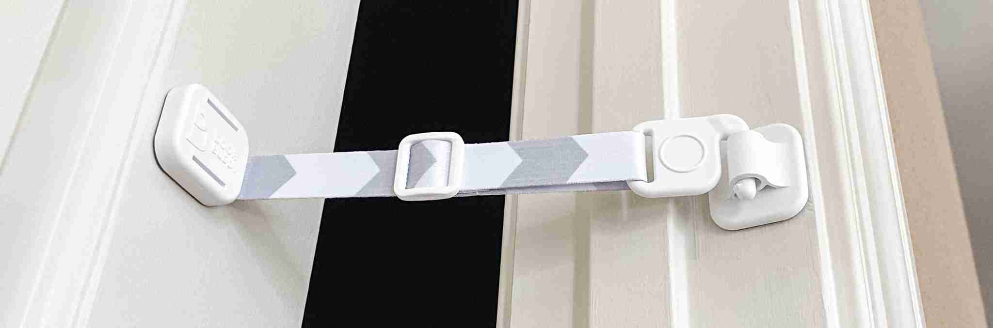 Door Buddy Dog Proof Door Latch
