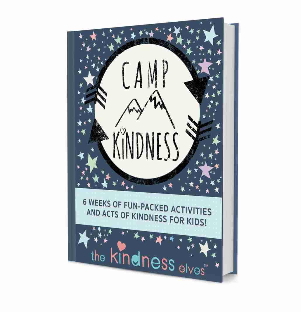 Camp Kindness eBook