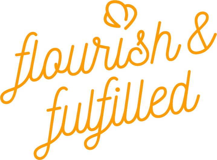 Flourish & Fulfilled Sophie Guidolin