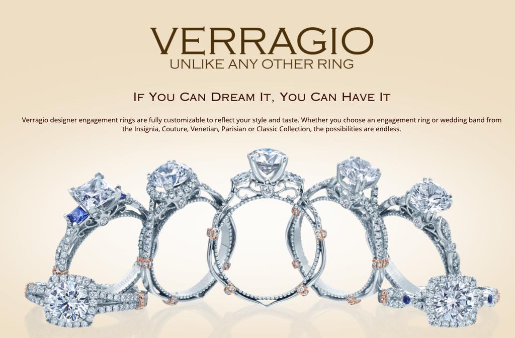 Verragio Review Intro