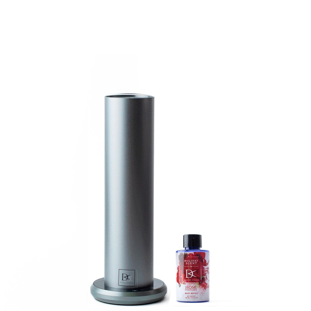 DA Diffuser 500 Titanium - Holiday Scent