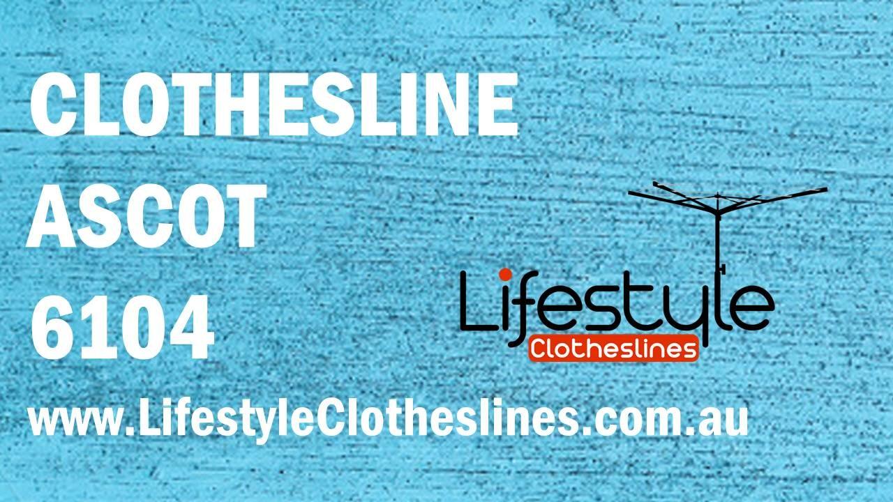 Clotheslines Ascot 6104 WA