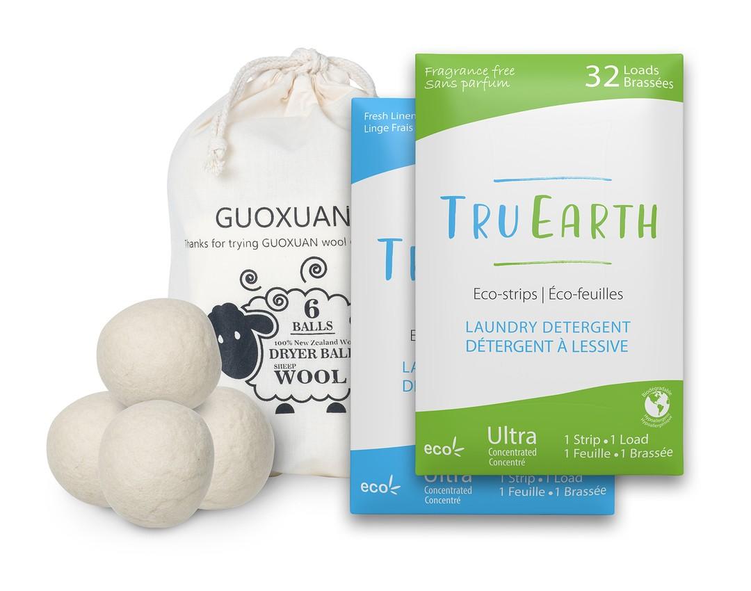 Eco-Laundry Kit