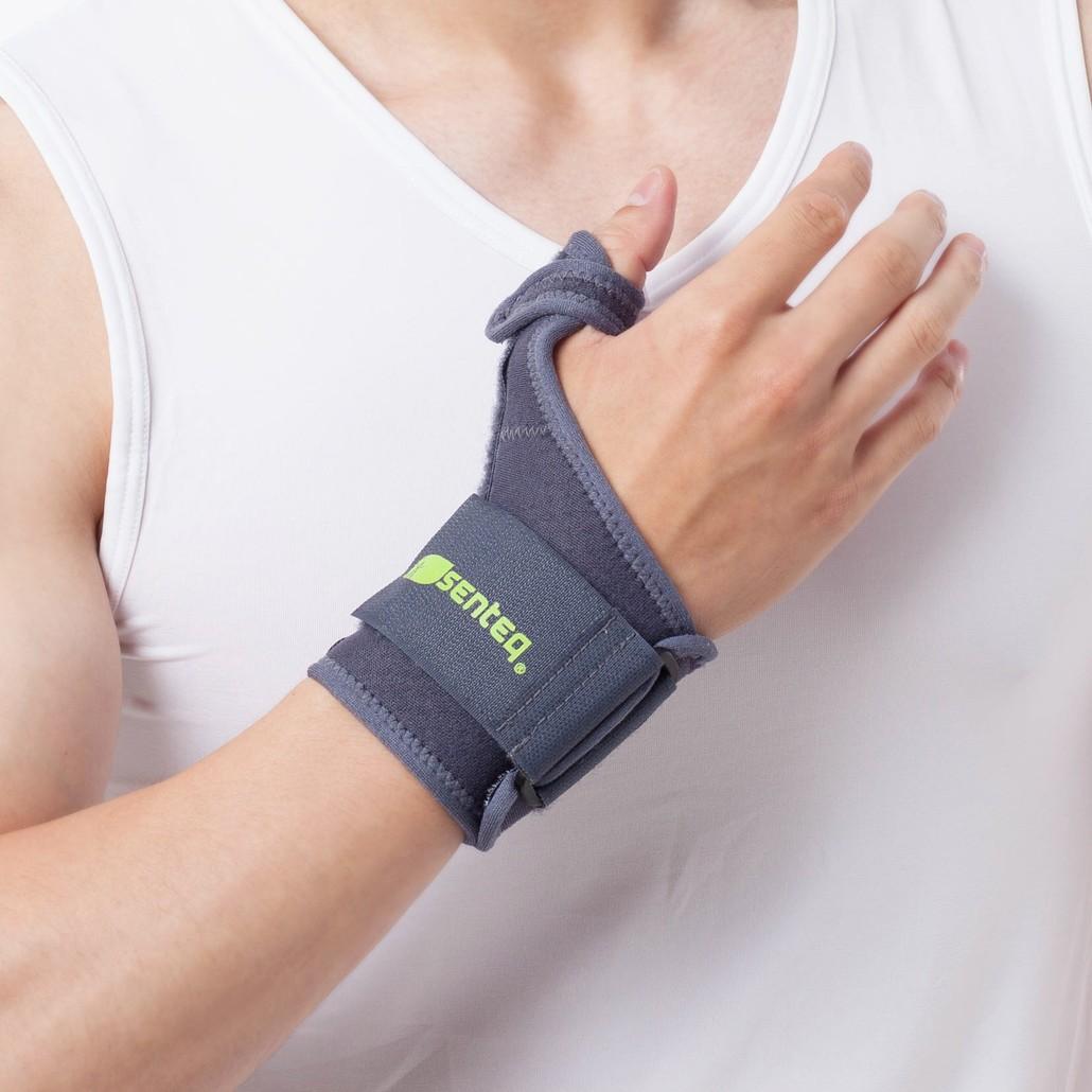 SENTEQ Stabilizing Thumb Brace (SQ1-H018)